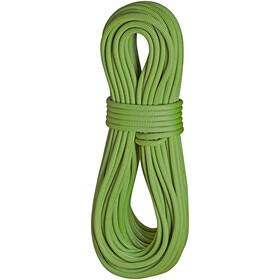 Edelrid Heron Pro Dry Rope 9,8mm 50m, leaf